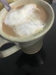 Masala Malai Chai